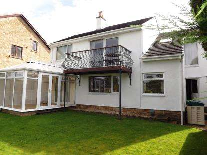 5 Bedrooms Detached House for sale in The Drive, Carnforth, Lancashire, United Kingdom, LA5
