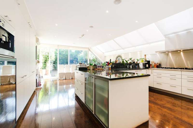 6 Bedrooms House for sale in Chipstead Street, Peterborough Estate, SW6