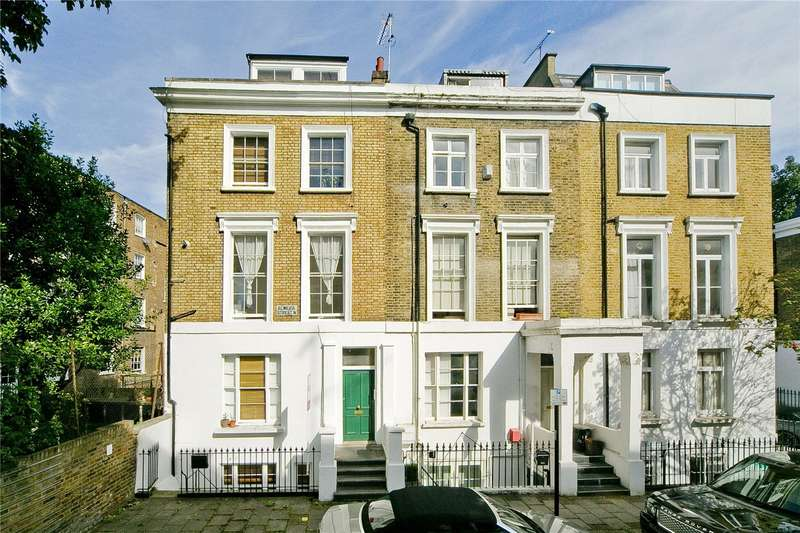 1 Bedroom Flat for sale in Almeida Street, Barnsbury, N1