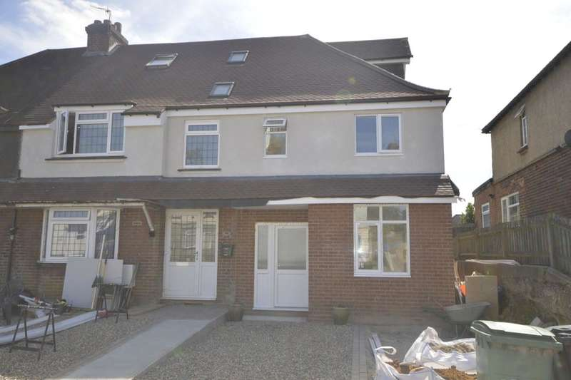 3 Bedrooms Property for sale in A South Park Road, Maidstone, ME15