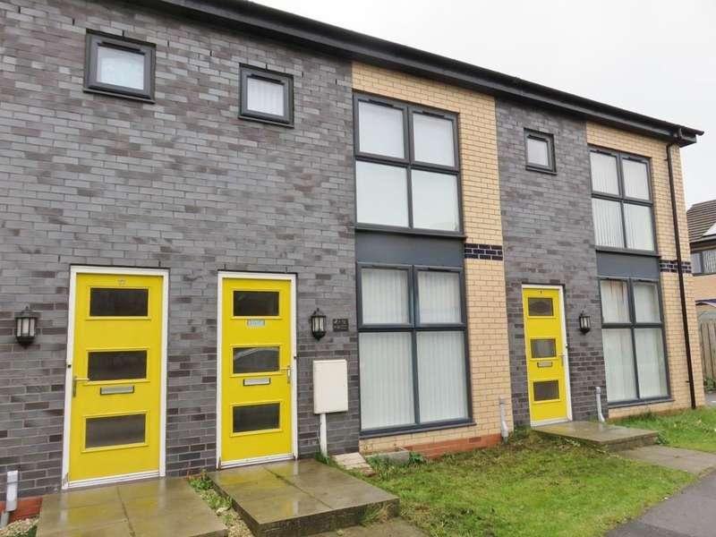 2 Bedrooms House for sale in Needlers Way, HULL, HU5 1DE