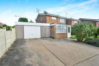 3 Bedrooms Detached House for sale in Stonechurch View, Annesley, Nottingham, Nottinghamshire