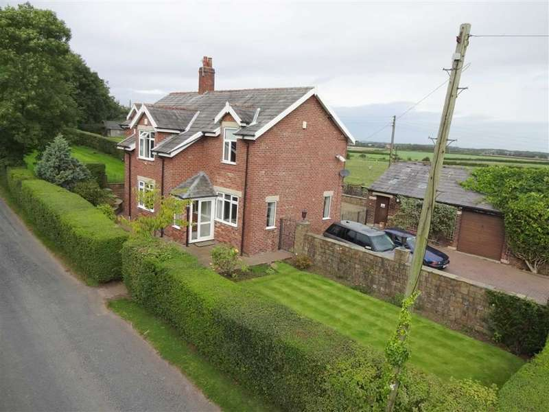 4 Bedrooms House for sale in Back Lane, Weeton, Weeton
