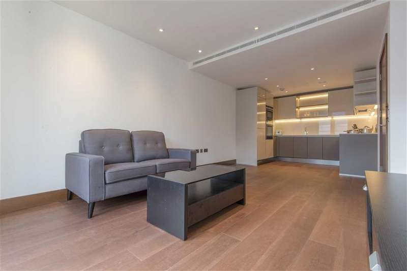 1 Bedroom Property for sale in St Dunstan's Court, Chancery Lane, London, EC4A