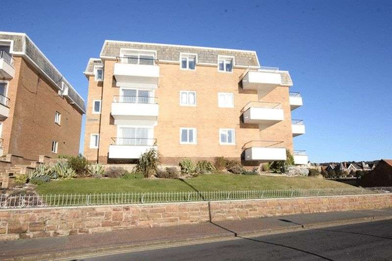 2 Bedrooms Flat for sale in Spindrift Court, South Parade, West Kirby