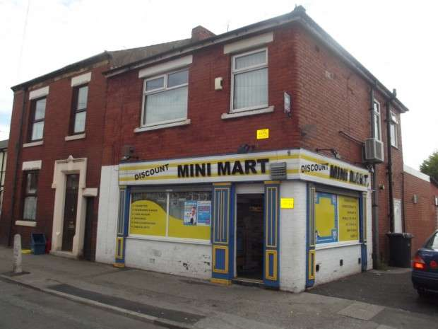 Commercial Property for sale in Cemetery Road, Preston, PR1