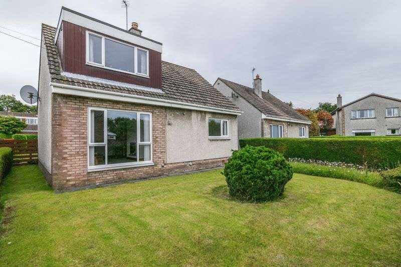 4 Bedrooms Detached House for sale in 22 Inchcolm Terrace, South Queensferry, Edinburgh, EH30 9NA