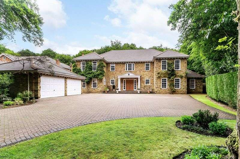 5 Bedrooms Property for sale in Old Long Grove, Beaconsfield