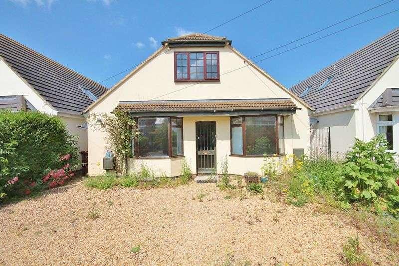 5 Bedrooms Detached Bungalow for sale in Abingdon Road, Drayton