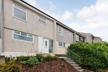 3 Bedrooms Terraced House for sale in Cedar Court, East Kilbride, Glasgow, South Lanarkshire