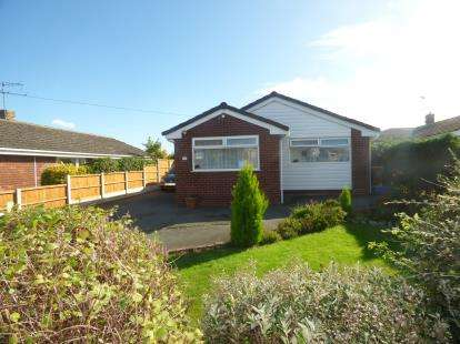 4 Bedrooms Bungalow for sale in Blantern Road, Higher Kinnerton, Chester, Flintshire, CH4