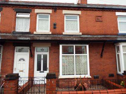 3 Bedrooms Terraced House for sale in Chester Road West, Queensferry, Deeside, Flintshire, CH5