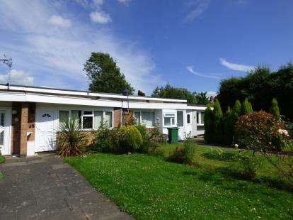 2 Bedrooms Bungalow for sale in Granville Crescent, Wigston, Leicestershire