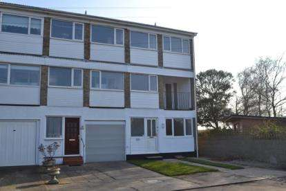3 Bedrooms End Of Terrace House for sale in Clacton-on-Sea, Essex