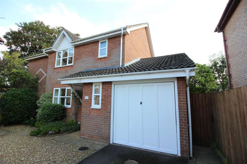 4 Bedrooms Property for sale in Lansdown Grove, Chippenham