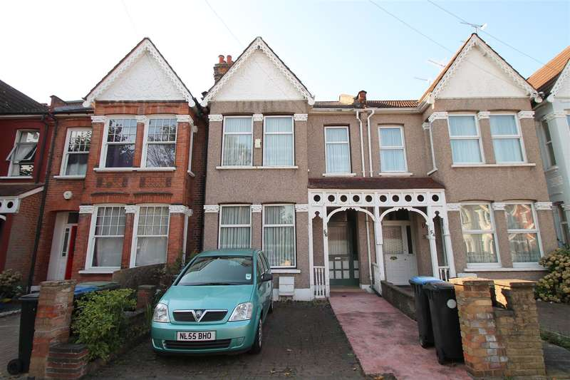 4 Bedrooms Terraced House for sale in Palmerston Crescent, London