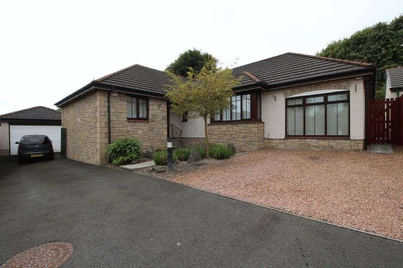 4 Bedrooms Detached Bungalow for sale in Bennochy View, Kirkcaldy