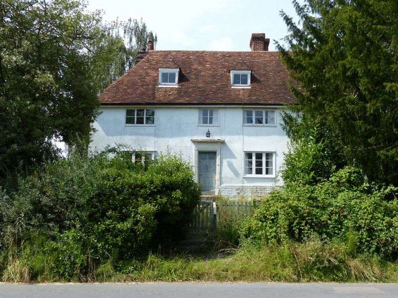Detached House for sale in Church Hill, Boughton Monchelsea