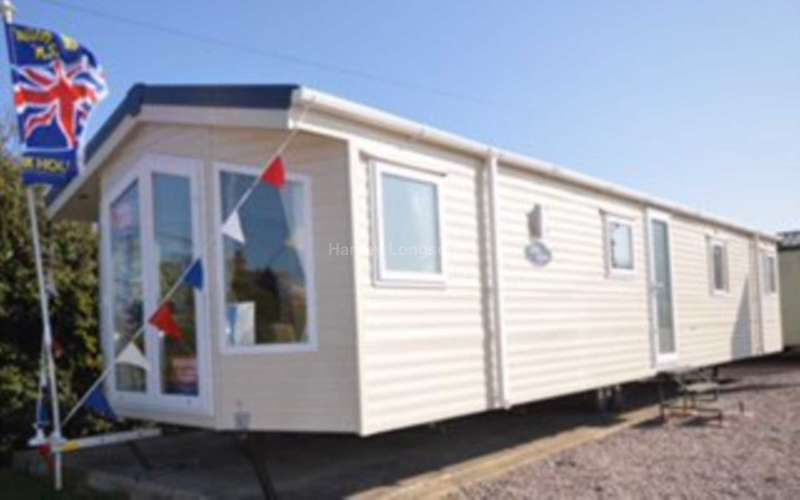3 Bedrooms Caravan Mobile Home for sale in Oaklands Holiday Park, Colchester Road, Nr Clacton-On-Sea