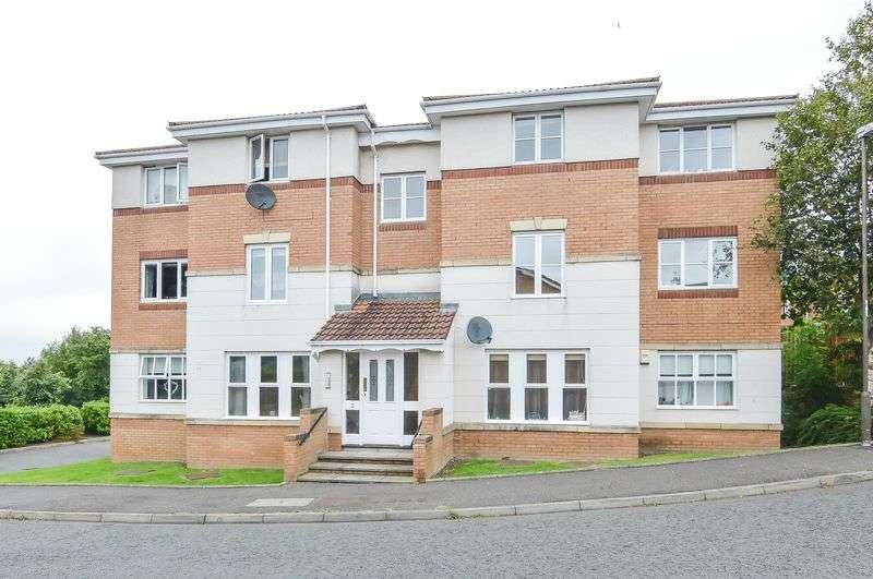 2 Bedrooms Flat for sale in 2/3 East Kilngate Wynd, Gilmerton, Edinburgh, EH17 8UQ