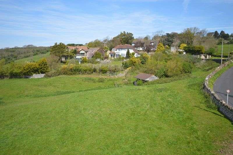 3 Bedrooms Detached House for sale in Mendip Croft, Celtic Way, Bleadon, Weston Super Mare, N. Somerset, BS24 0NA
