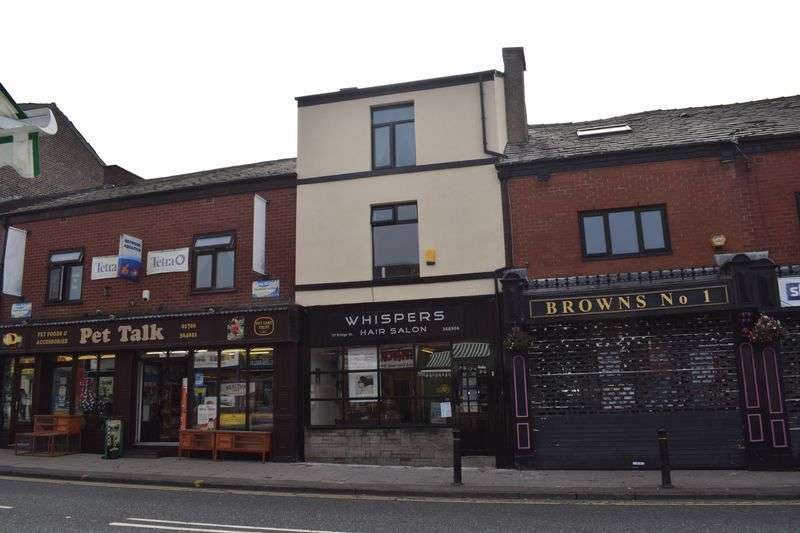 3 Bedrooms Property for sale in Bridge Street, Heywood
