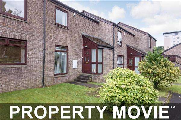 2 Bedrooms Terraced House for sale in Ferndale Court, Glasgow