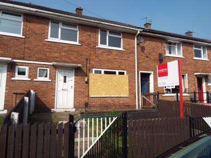 3 Bedrooms Terraced House for sale in Spa Crescent, Little Hulton, Manchester, Greater Manchester