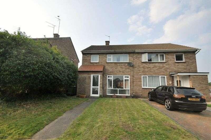 3 Bedrooms Semi Detached House for sale in Tibberton Kingswood