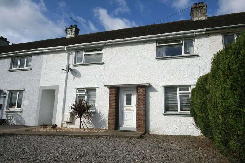 3 Bedrooms Terraced House for sale in Gileston Road, St Athan