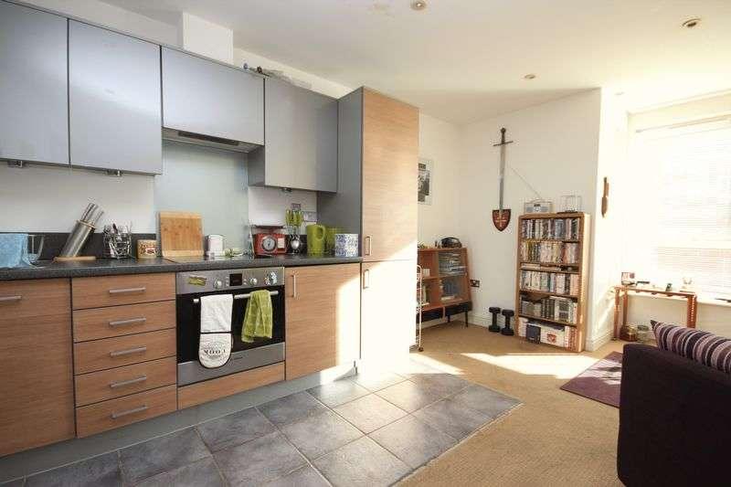 1 Bedroom Flat for sale in Paper Mill Yard, Norwich
