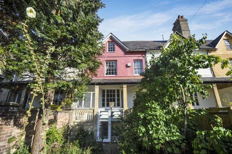 4 Bedrooms House for sale in Spring Terrace, Abingdon