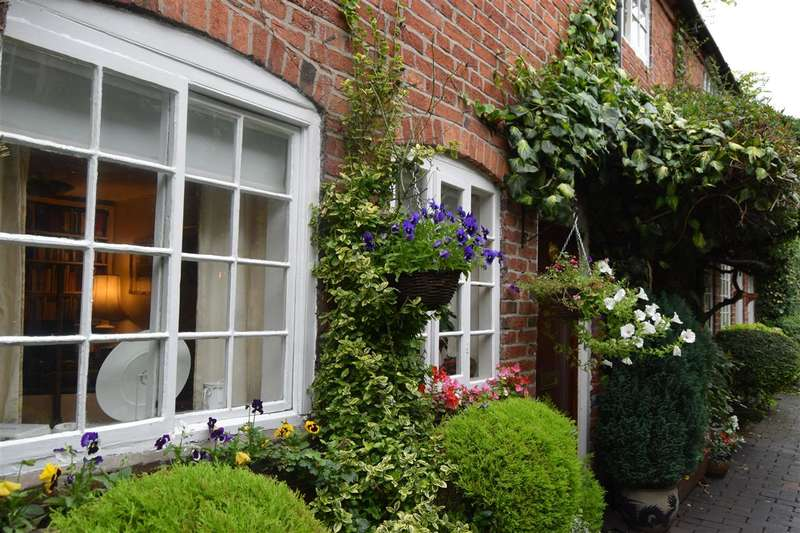 2 Bedrooms Terraced House for sale in Jallands Row, Newark