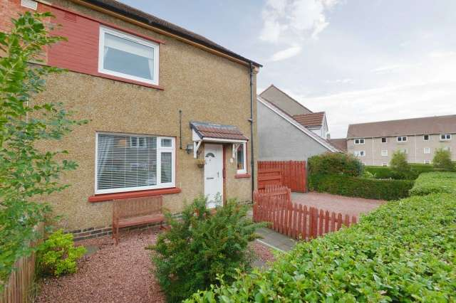 3 Bedrooms Semi Detached House for sale in Redhall Drive, Edinburgh, EH14 2DT