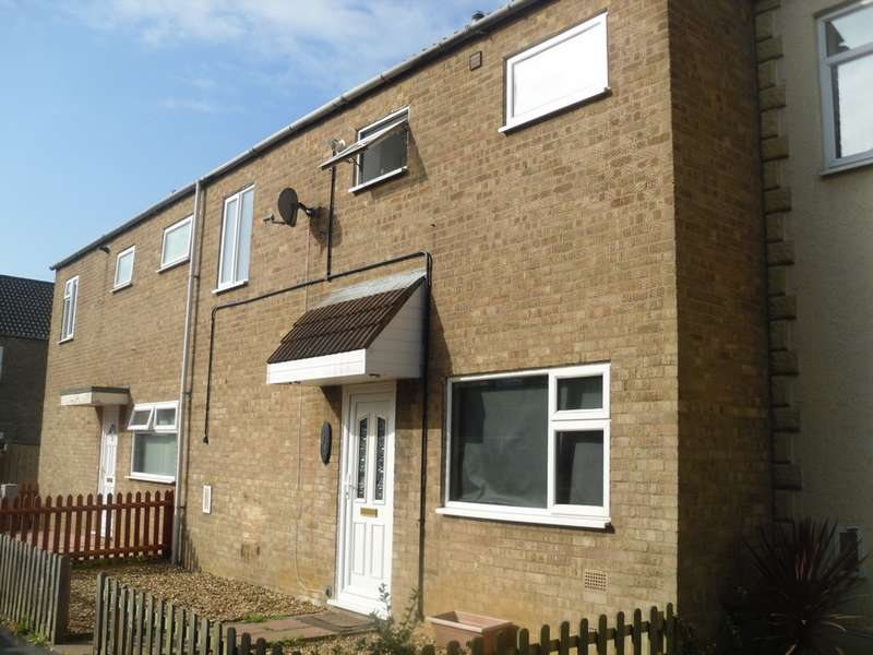 3 Bedrooms House for sale in Bakers Lane, Woodston, PE2