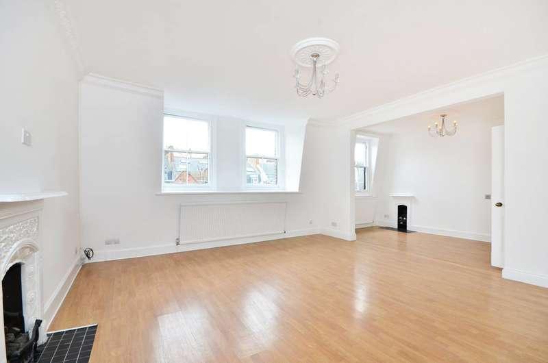 2 Bedrooms Flat for sale in Harrington Gardens, South Kensington, SW7