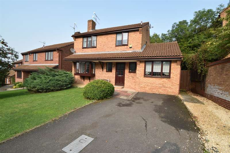 3 Bedrooms Property for sale in Yew Tree Hill, Droitwich
