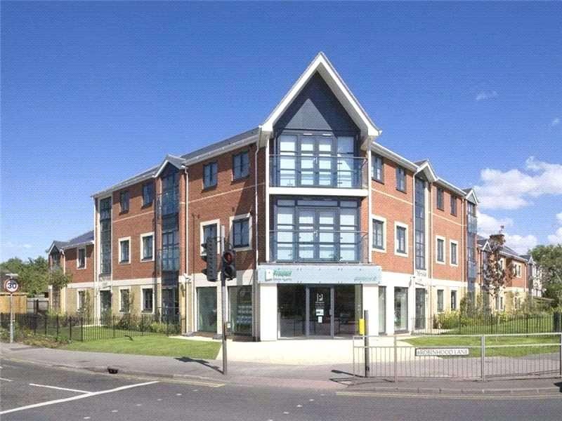 2 Bedrooms Apartment Flat for sale in Bonham Court, Robinhood Lane, Wokingham, Berkshire, RG41