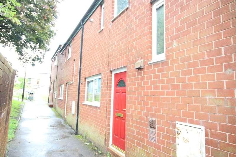 2 Bedrooms Property for sale in Hope Street, Blackburn, BB2