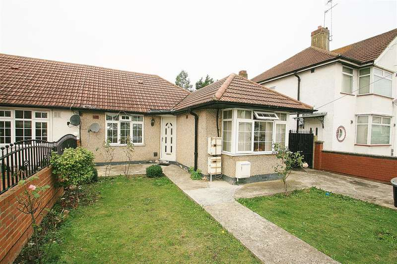 4 Bedrooms Bungalow for sale in HARLINGTON