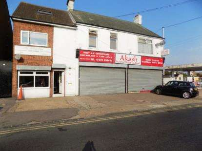 6 Bedrooms Retail Property (high Street) Commercial for sale in Grays, Essex