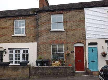 2 Bedrooms Terraced House for sale in Buckhurst Hill