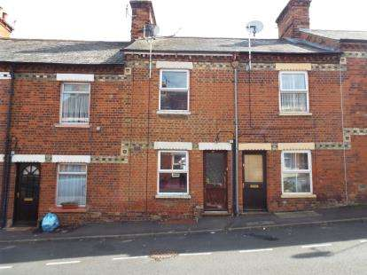 3 Bedrooms Terraced House for sale in Haverhill, Suffolk