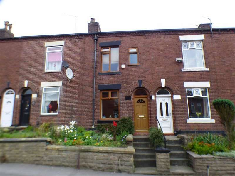 3 Bedrooms Property for sale in Abbey Hills Road, Abbey Hills, Oldham, OL4
