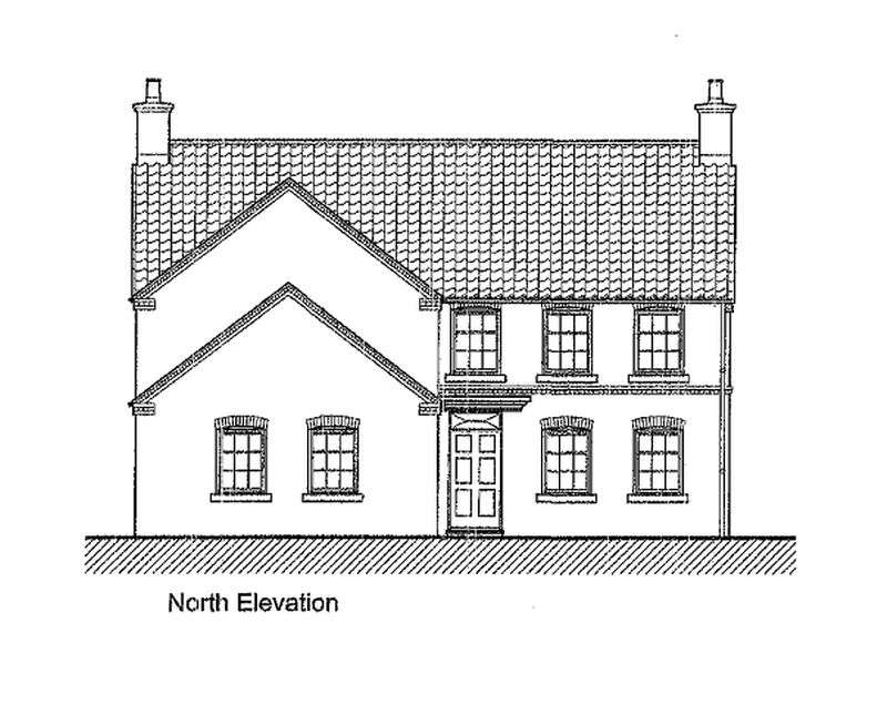 4 Bedrooms Detached House for sale in Narrow Lane, BELCHFORD