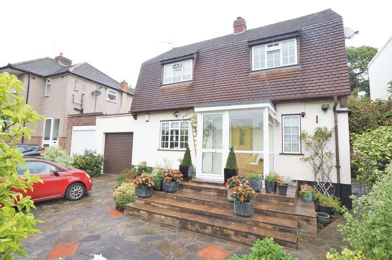 2 Bedrooms Detached House for sale in Beechway, Bexley