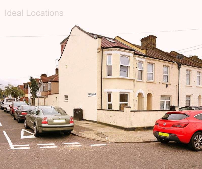 5 Bedrooms Terraced House for sale in 5 Bedroom Corner House, Uphall Road, Ilford, IG1
