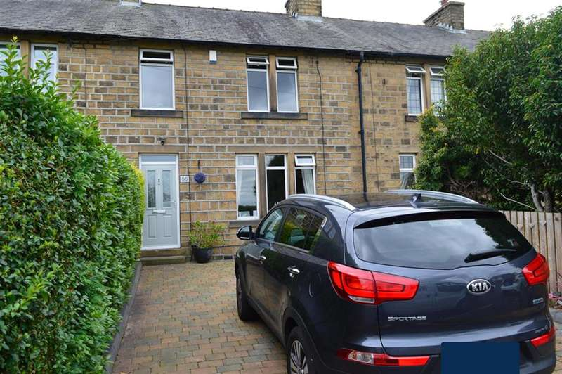 3 Bedrooms Terraced House for sale in Delph Lane, Huddersfield, , HD4 7JA