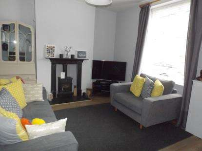 2 Bedrooms Terraced House for sale in Eustace Street, Bolton, Greater Manchester, Lancs