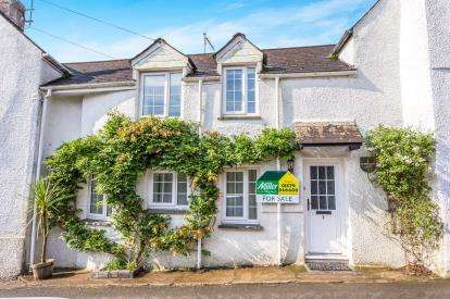 2 Bedrooms House for sale in Looe, Cornwall